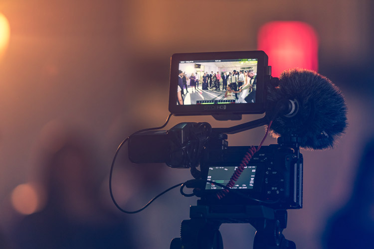 Translation and video production